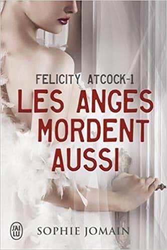 Felicity Atcock de sophie Jomain