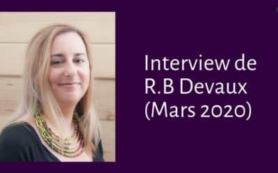 L'Interview de R.B. Devaux