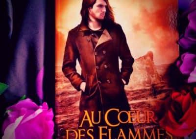 Le Prince des Ténèbres Tome 4 : Au coeur des flammes de Jeaniene Frost