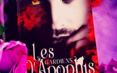 Les Gardiens d'Apophis Tome 2 Résilience de R.B Devaux