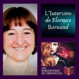 Interview de Florence Barnaud