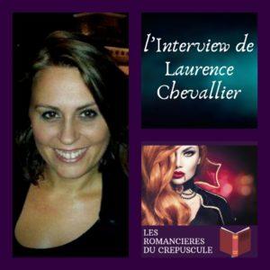 l'Interview de Laurence Chevallier