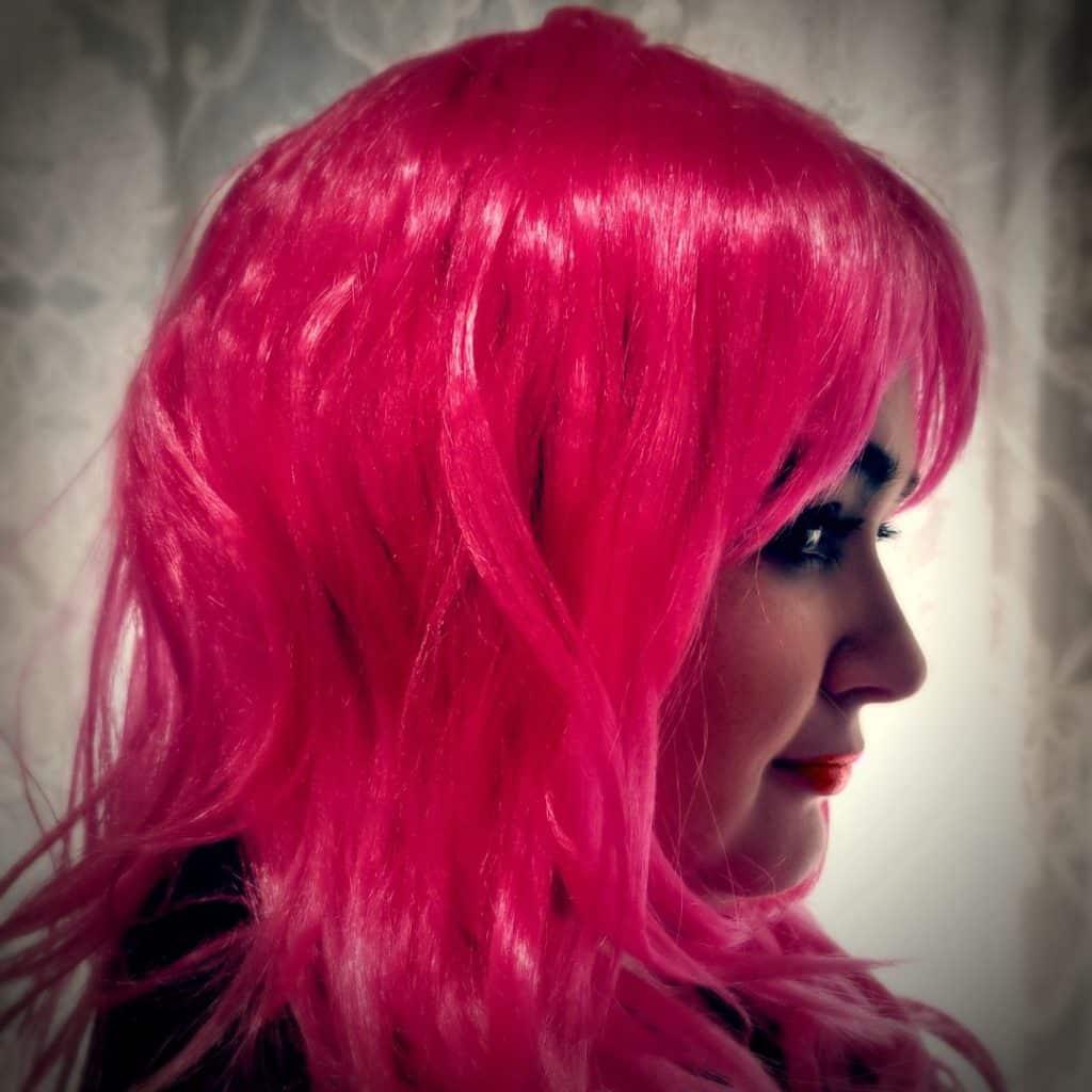 Interview de Lily Archer