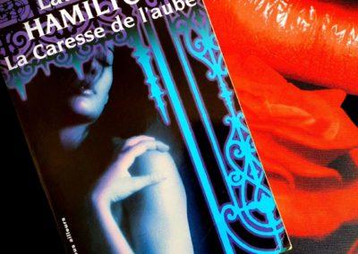 Merry Gentry, Tome 2 : La Caresse de l'Aube de Laurell K. Hamilton