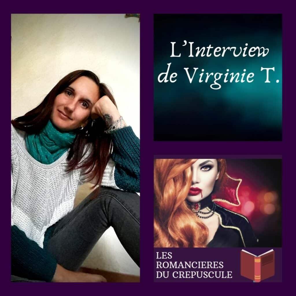 Interview de virginie T.